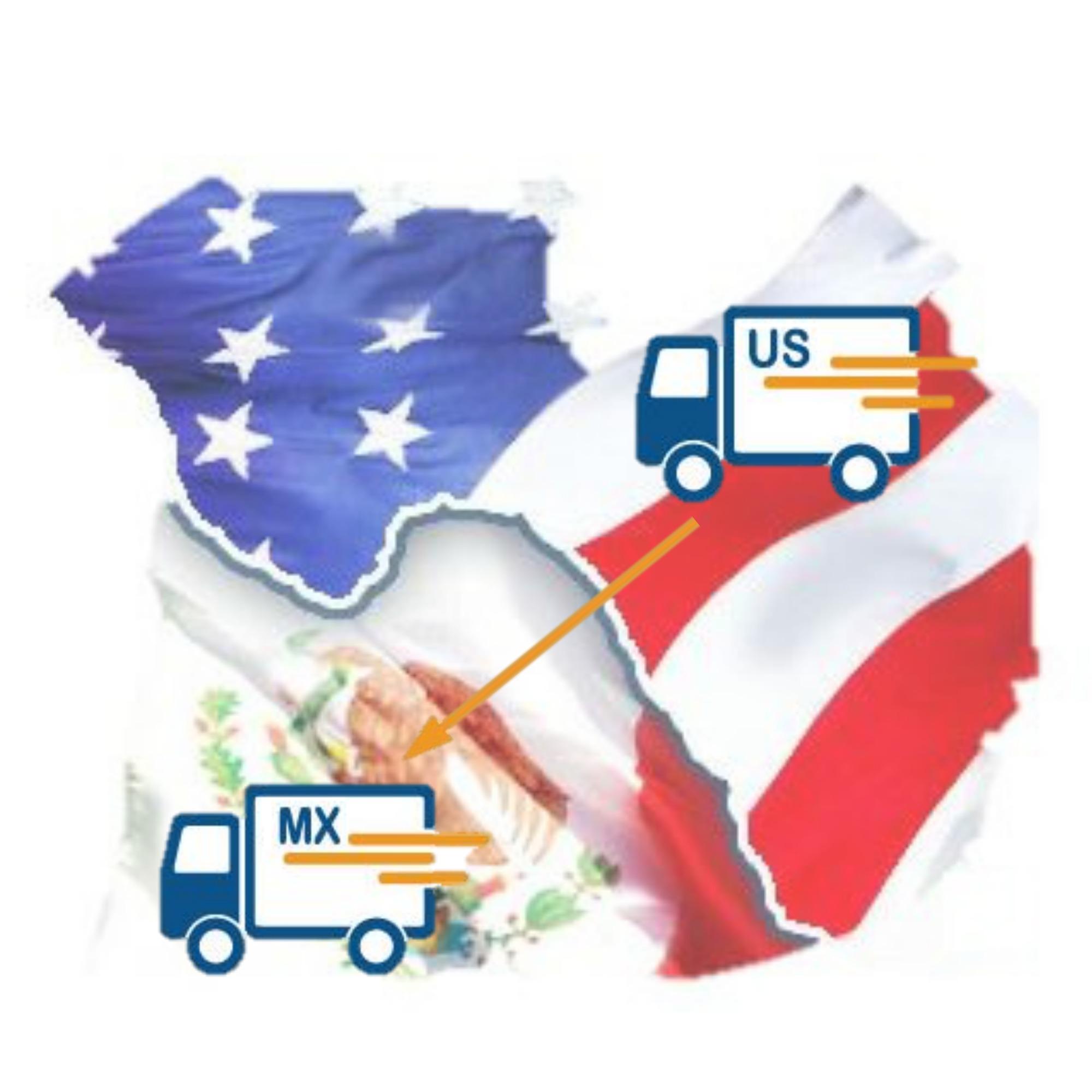 Mexico Inbound Outbound Logistics
