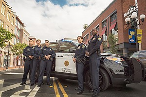 San-Diego-Police
